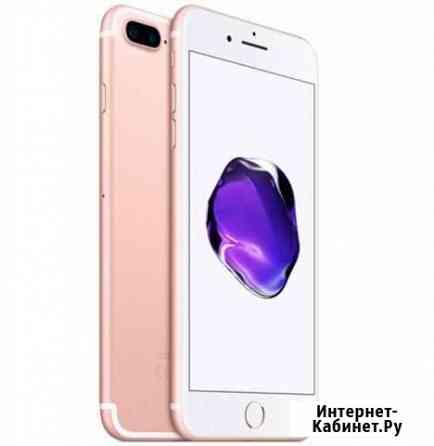 Смартфон Apple iPhone 7 Plus 128Gb Чита