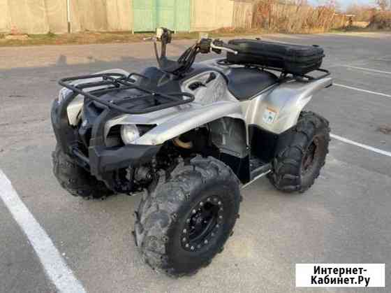 Yamaha Grizzly 700 год 2013 Борисоглебск