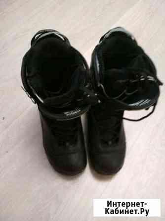 Ботинки для сноуборда Atom Хабаровск