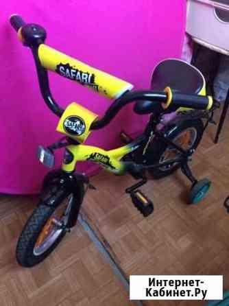 Велосипед Safari Proff 12 Тольятти