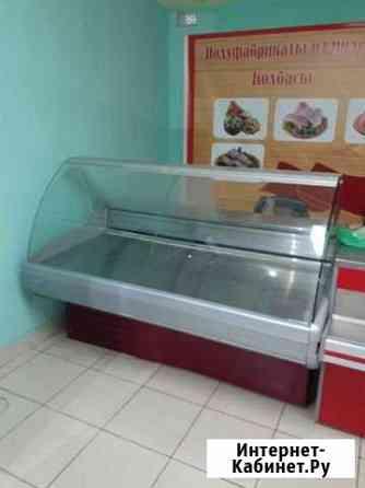 Холодильник в павильон Майкоп