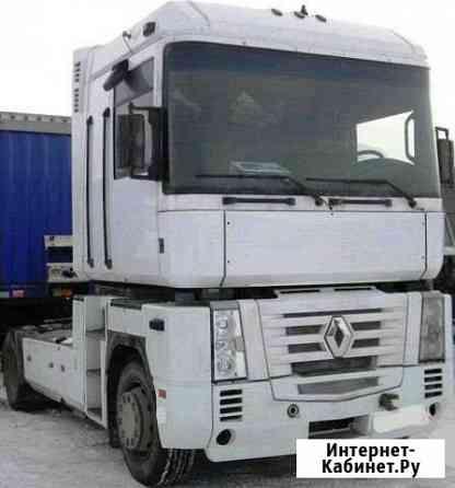 Водитель категории Е Челябинск