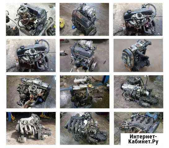 Двигатель для Отечественного Авто Брянск
