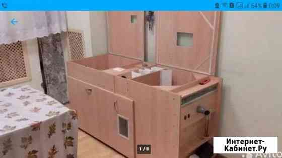 Оборудование для чистки подушек,перин,одеял Курск