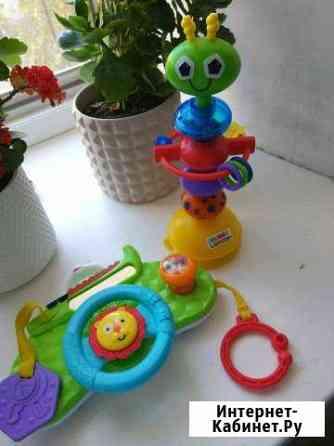 Fisher price игрушки Севастополь