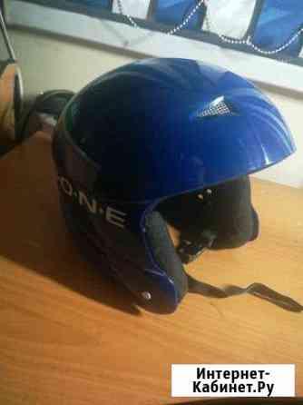 Горнолыжный шлем Елизово