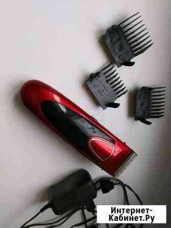 Машинка для стрижки волос Севастополь