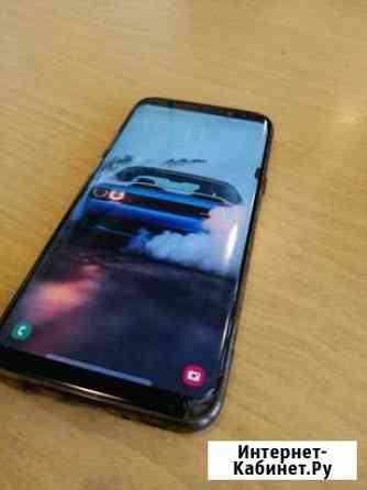 Обмен SAMSUNG Galaxy S8 Plus Чита