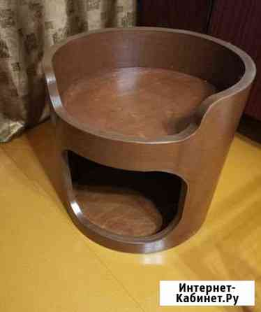 Домик - лежанка для животных Тамбов