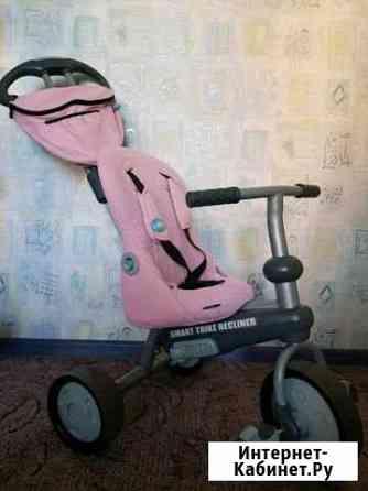 Велосипед детский Smart Trike Recliner Великий Новгород