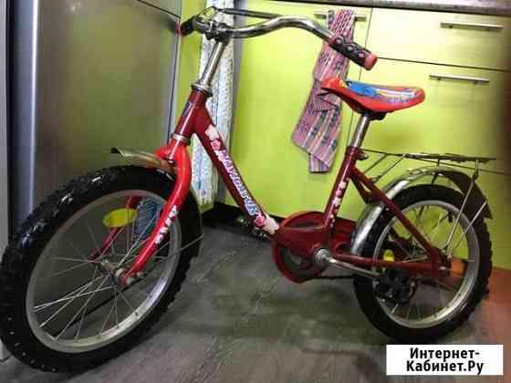 Велосипед Navigator BMX 16 Санкт-Петербург