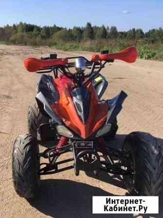 Квадроцикл scorpion 110 Меленки