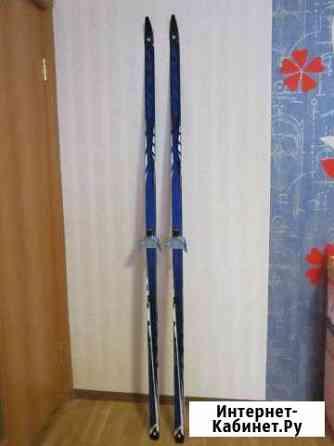 Лыжи Сыктывкар