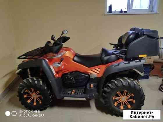 Квадроцикл cfmoto -X8 Калуга