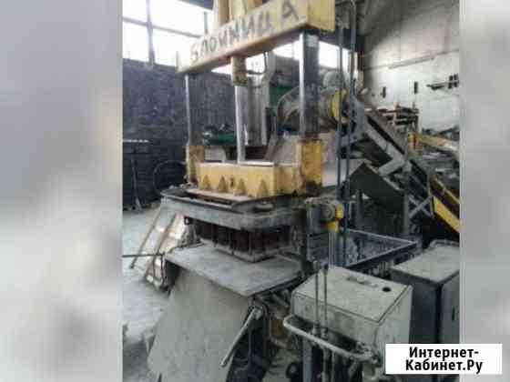 Производство керамзитоблоков Тобольск