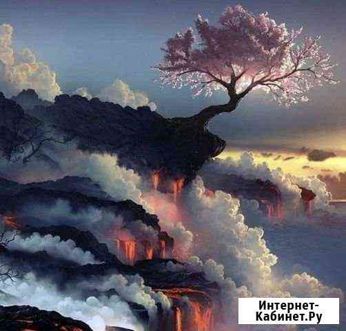 Картина из страз Махачкала
