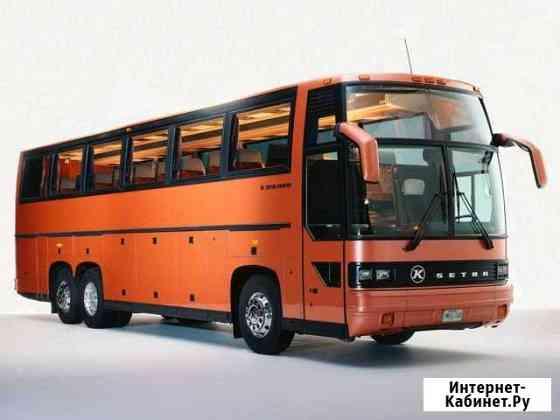 Водитель категории Д на автобус Волжский Волгоградской области