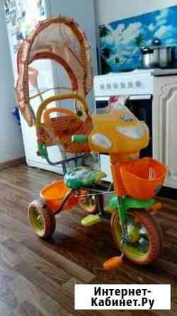Велосипед детский Тюмень