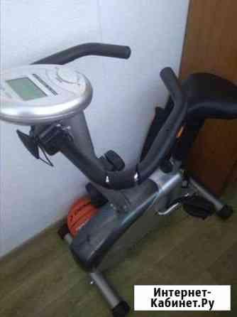 Вело-тренажёр Владикавказ