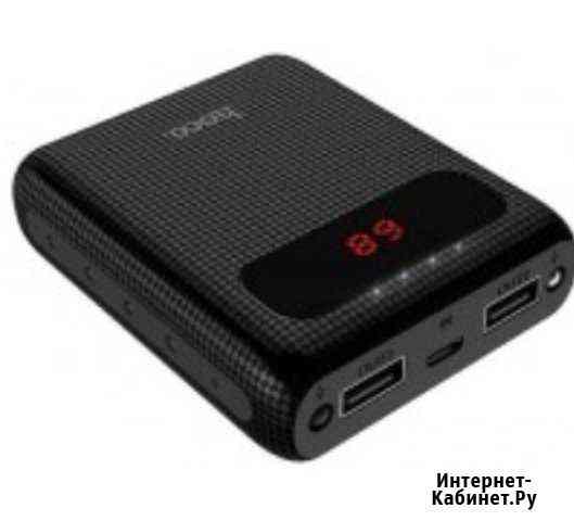 Повербанк, внешний аккумулятор Hoco B20-10000 Красногорск