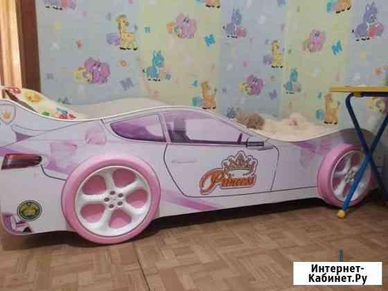 Детская кровать Чита
