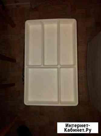 Лоток для столовых приборов Икеа, Новый Кондопога