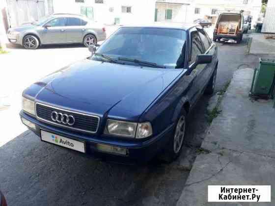 Audi 80 2.0МТ, 1993, седан Брянск