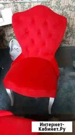 Продаются стулья 4 шт, пользовались не более месяц Черкесск