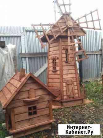 Изделия из дерева по индивидуальному заказу Нижний Новгород