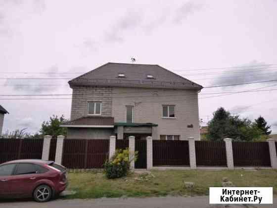 Дом 180 кв.м. на участке 12 сот. Брянск