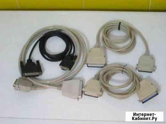 Кабель LPT для лазерного принтера Пермь