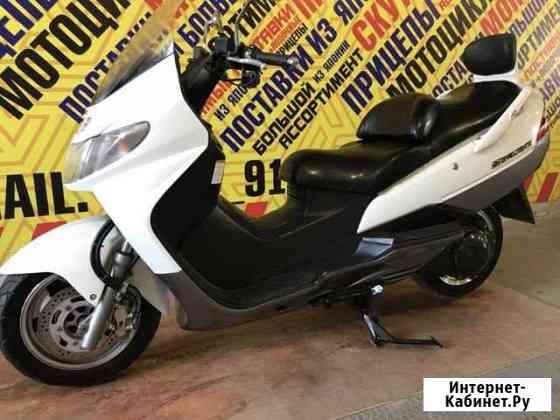 Макси скутер Suzuki Skywave 250 Япония(контейнер) Старый Крым