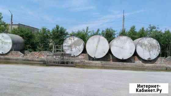 Резервуары, емкости Кемерово