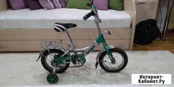 Велосипед детский Краснокамск