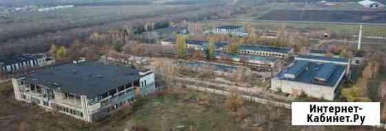 Завод Эридан под разбор Аткарск