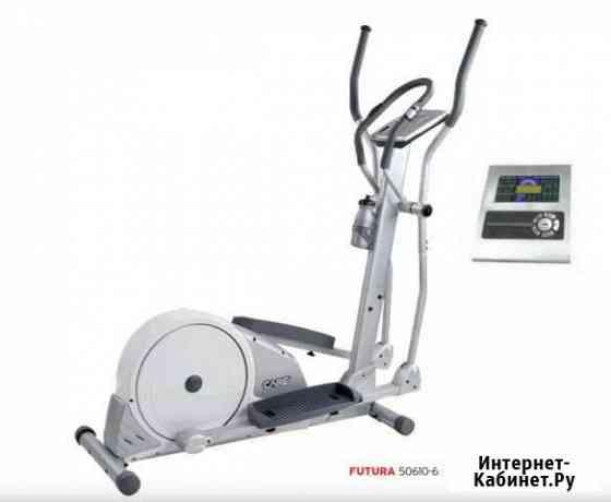 Эллиптический тренажер Care Fitness Futura 50610-6 Ростов-на-Дону
