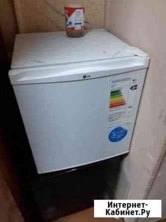 Холодильник LG Великий Новгород