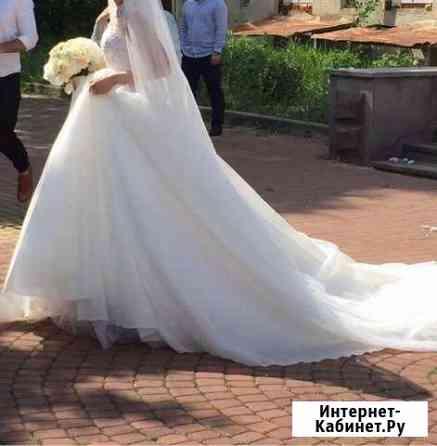 Свадебное платье Черкесск