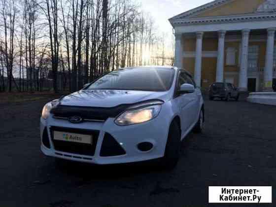 Ford Focus 1.6МТ, 2013, хетчбэк Петрозаводск