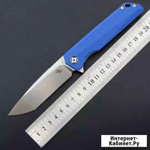 Нож CH 3507 D2 лезвие Ростов-на-Дону