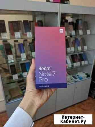 Xiaomi Redmi Note 7 Pro 128 Казань