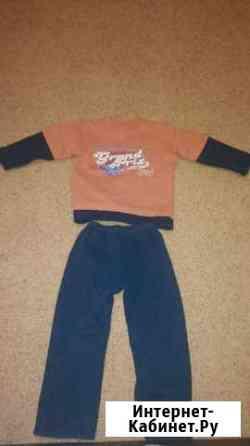 Спортивный костюм детский Орёл