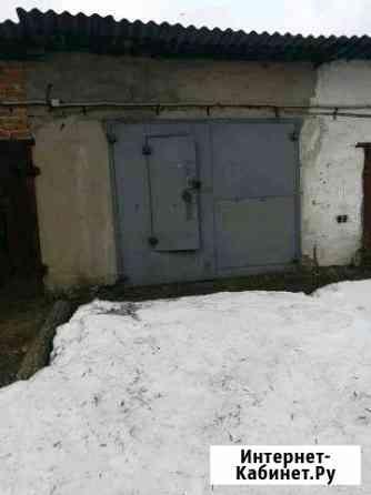 Гараж, 28 кв.м. Борисоглебск
