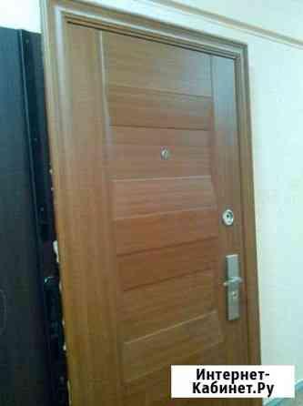 Металлическая входная дверь Б.У Москва