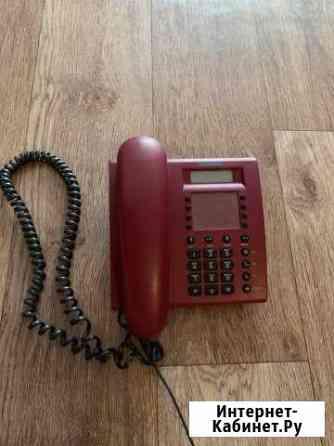 Телефон стационарный Казань