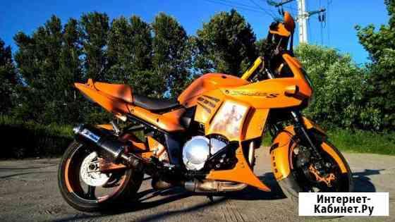 Сузуки-Бандит 1200S-ABS Калининград