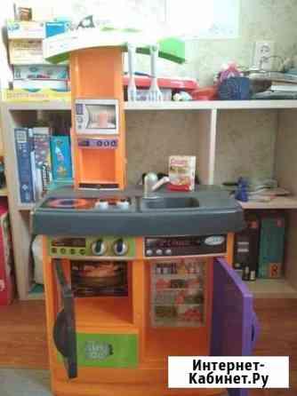 Кухня игрушечная Тольятти