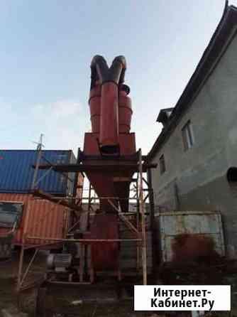 Циклон Бункер для Деревообрабатывающий станков Пермь