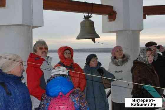 Тур в монастырь в Винновке Самара