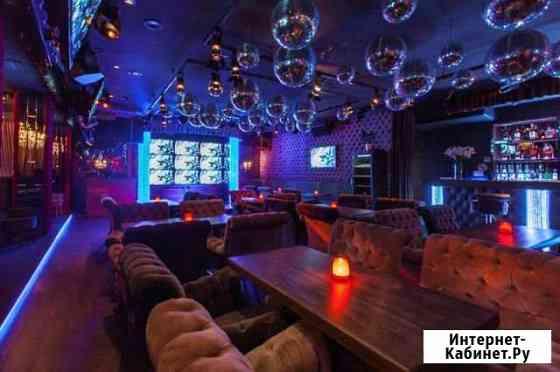 Караоке-бар с полноценной кухней Тюмень